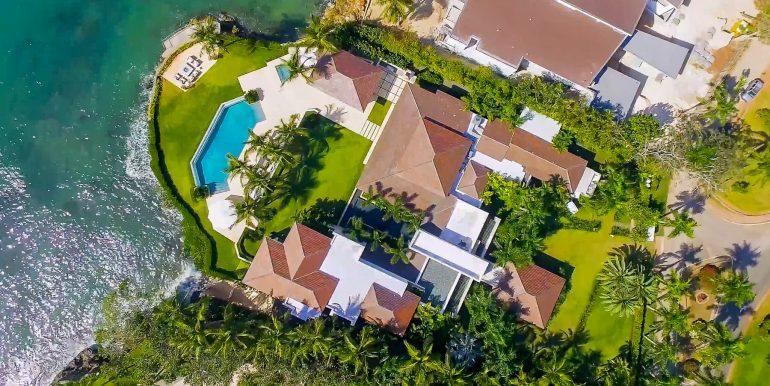 Punta Minitas 18 - Casa de Campo - Luxury Villa for Sale - Oceanfront 00004