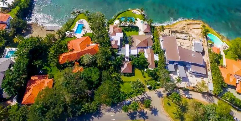 Punta Minitas 18 - Casa de Campo - Luxury Villa for Sale - Oceanfront 00005