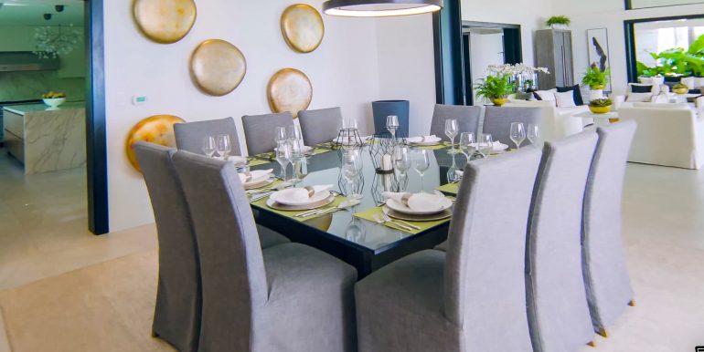 Punta Minitas 18 - Casa de Campo - Luxury Villa for Sale - Oceanfront 00008