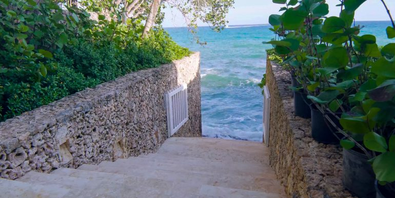 Punta Minitas 18 - Casa de Campo - Luxury Villa for Sale - Oceanfront 00009