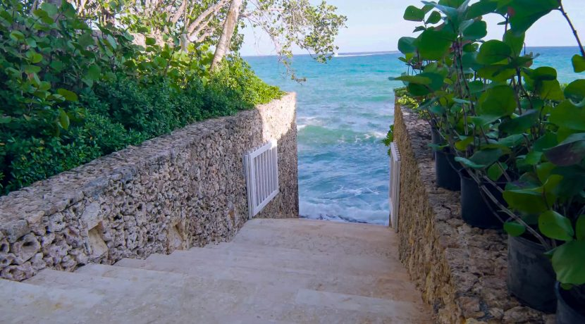 Punta Minitas 18 - Casa de Campo - Luxury Villa for Sale - Oceanfront 00009