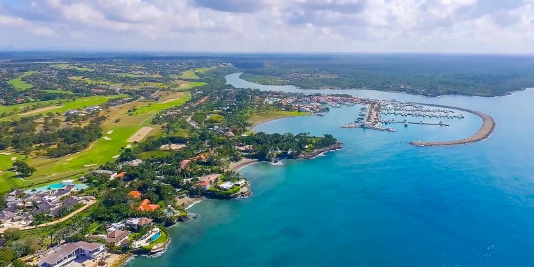 Punta Minitas 18 - Casa de Campo - Luxury Villa for Sale - Oceanfront 00010