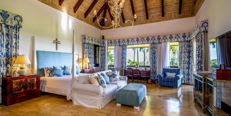 Vista Chavon 7 - Villa El Palmar - Casa de Campo Resort - Luxury Villa for sAle 00002