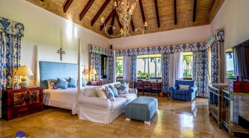 Vista Chavon 7 - Villa El Palmar - Casa de Campo Resort - Luxury Villa for sAle 00002