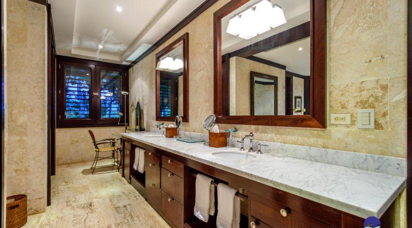 Vista Chavon 7 - Villa El Palmar - Casa de Campo Resort - Luxury Villa for sAle 00003