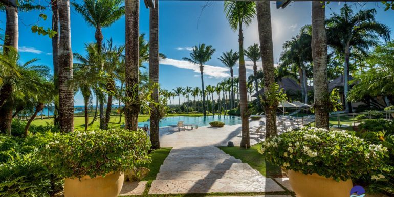 Vista Chavon 7 - Villa El Palmar - Casa de Campo Resort - Luxury Villa for sAle 00004