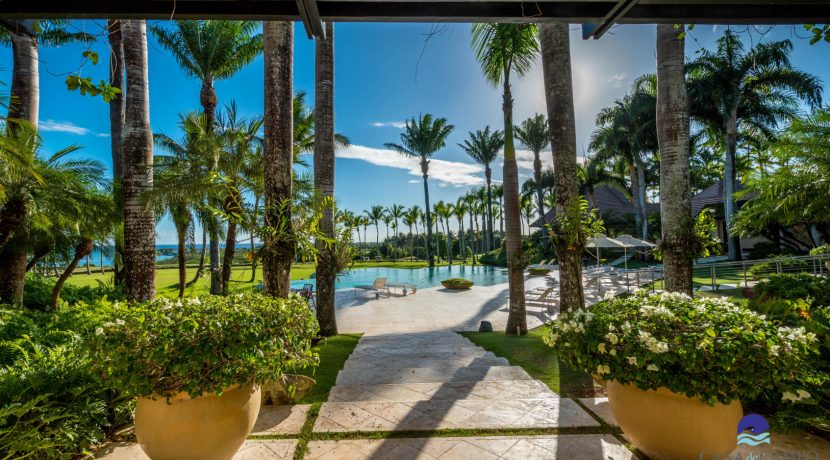 Vista Chavon 7 - Villa El Palmar - Casa de Campo Resort - Luxury Villa for sAle 00004