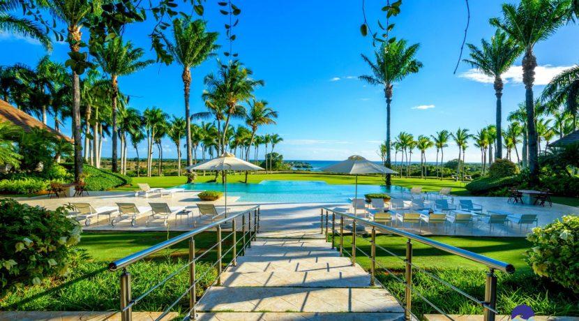 Vista Chavon 7 - Villa El Palmar - Casa de Campo Resort - Luxury Villa for sAle 00005