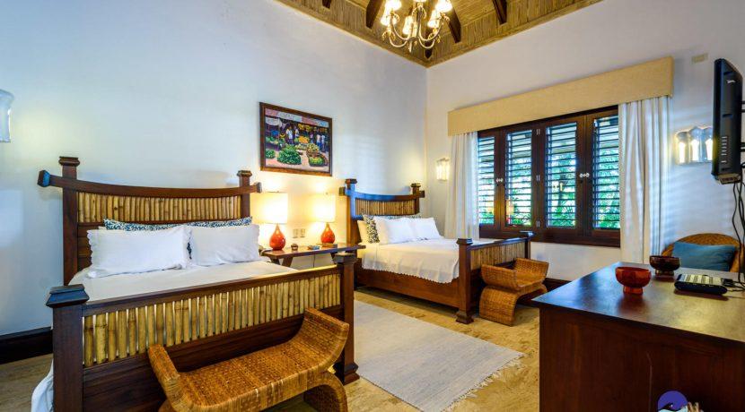 Vista Chavon 7 - Villa El Palmar - Casa de Campo Resort - Luxury Villa for sAle 00006