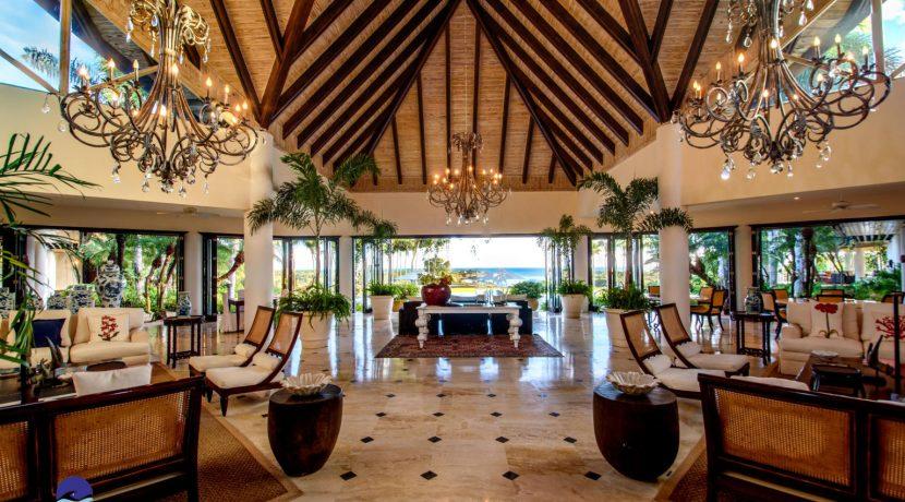 Vista Chavon 7 - Villa El Palmar - Casa de Campo Resort - Luxury Villa for sAle 00008