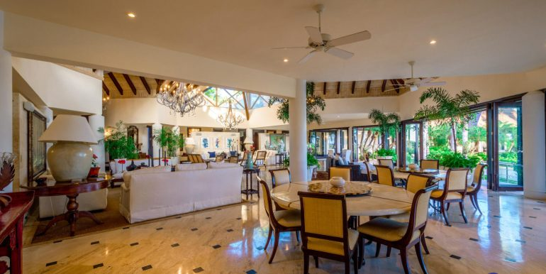 Vista Chavon 7 - Villa El Palmar - Casa de Campo Resort - Luxury Villa for sAle 00009