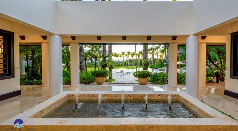 Vista Chavon 7 - Villa El Palmar - Casa de Campo Resort - Luxury Villa for sAle 00010