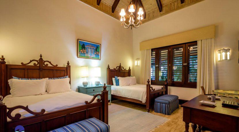 Vista Chavon 7 - Villa El Palmar - Casa de Campo Resort - Luxury Villa for sAle 00011