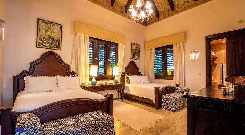 Vista Chavon 7 - Villa El Palmar - Casa de Campo Resort - Luxury Villa for sAle 00012