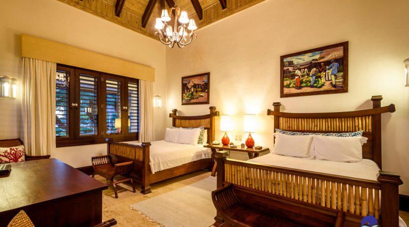 Vista Chavon 7 - Villa El Palmar - Casa de Campo Resort - Luxury Villa for sAle 00013