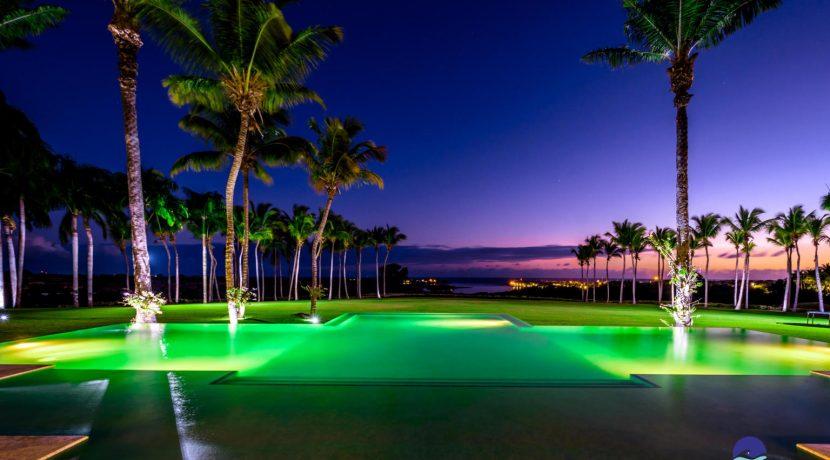 Vista Chavon 7 - Villa El Palmar - Casa de Campo Resort - Luxury Villa for sAle 00014