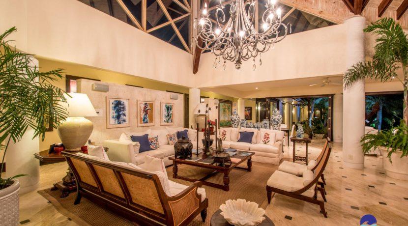 Vista Chavon 7 - Villa El Palmar - Casa de Campo Resort - Luxury Villa for sAle 00015