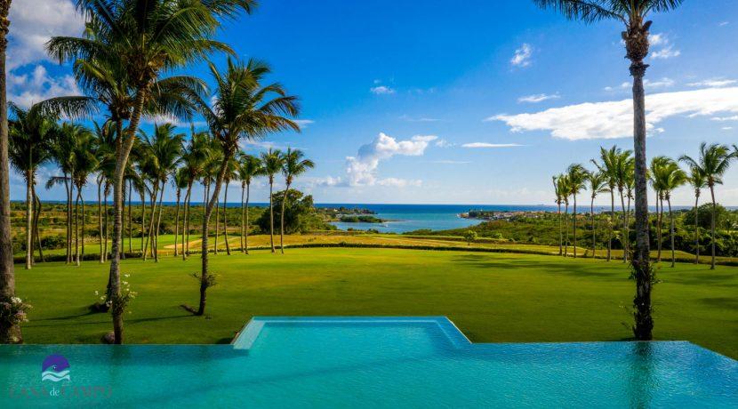 Vista Chavon 7 - Villa El Palmar - Casa de Campo Resort - Luxury Villa for sAle 00019