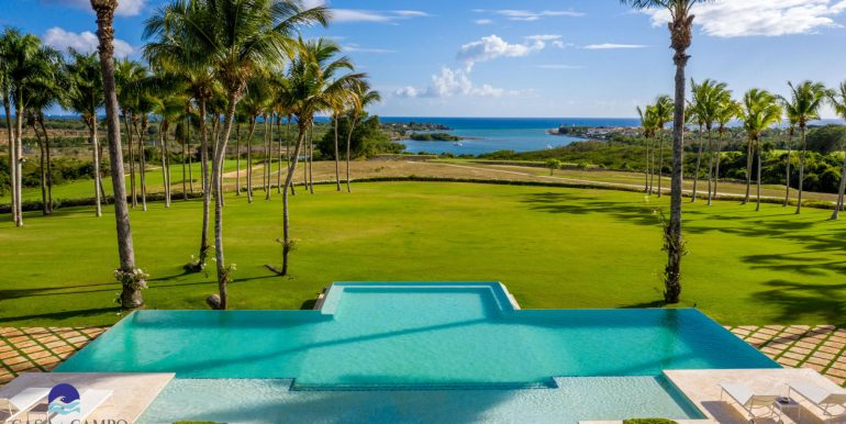 Vista Chavon 7 - Villa El Palmar - Casa de Campo Resort - Luxury Villa for sAle 00020