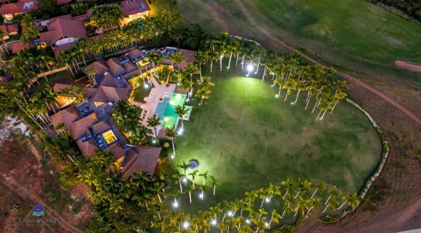Vista Chavon 7 - Villa El Palmar - Casa de Campo Resort - Luxury Villa for sAle 00026