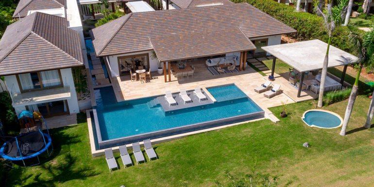 Las Palmas 25 - Casa de Campo Resort - Luxury Villa for sale - Luxury Real Estate in Dominican Republic00001