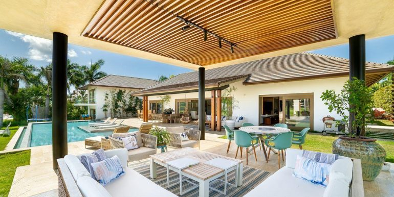 Las Palmas 25 - Casa de Campo Resort - Luxury Villa for sale - Luxury Real Estate in Dominican Republic00005