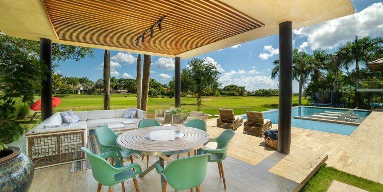 Las Palmas 25 - Casa de Campo Resort - Luxury Villa for sale - Luxury Real Estate in Dominican Republic00011