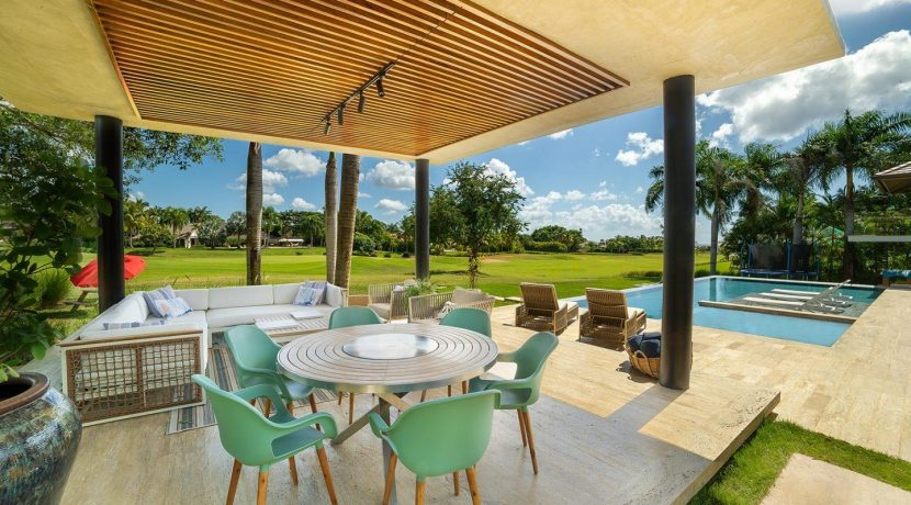 Las Palmas 25 - Casa de Campo Resort - Luxury Villa for sale - Luxury Real Estate in Dominican Republic00011