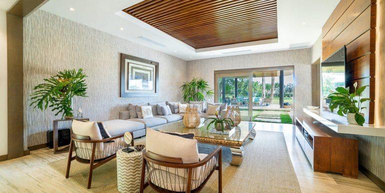 Las Palmas 25 - Casa de Campo Resort - Luxury Villa for sale - Luxury Real Estate in Dominican Republic00013