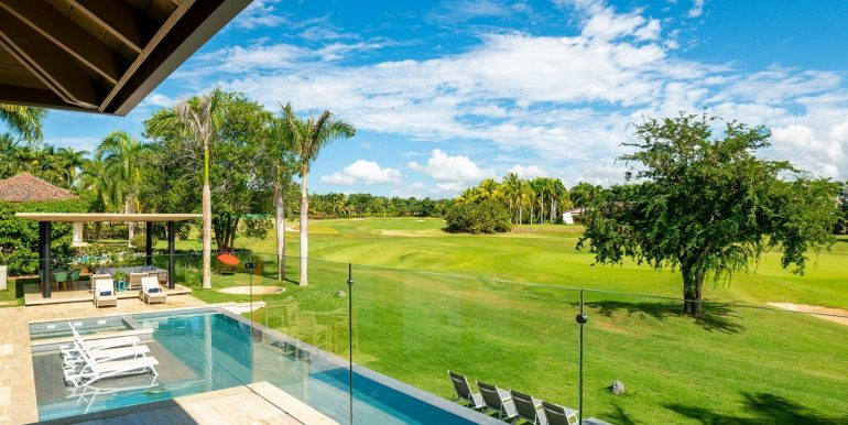 Las Palmas 25 - Casa de Campo Resort - Luxury Villa for sale - Luxury Real Estate in Dominican Republic00015