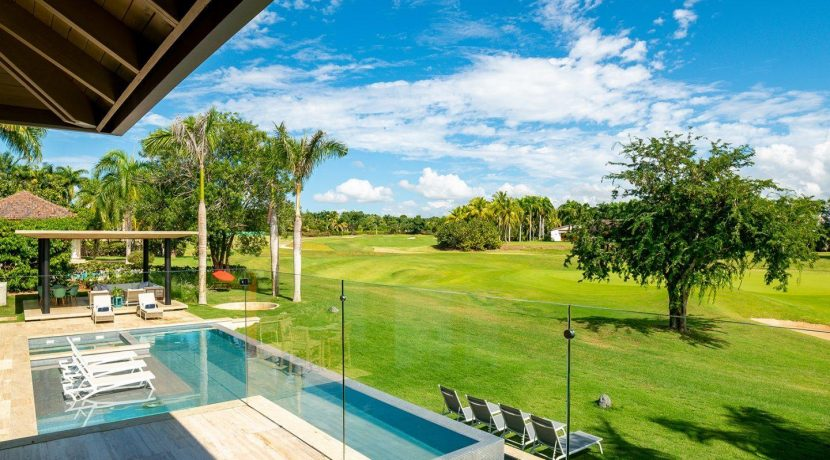 Las Palmas 25 - Casa de Campo Resort - Luxury Villa for sale - Luxury Real Estate in Dominican Republic00015