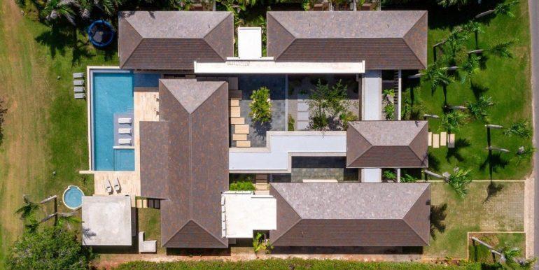 Las Palmas 25 - Casa de Campo Resort - Luxury Villa for sale - Luxury Real Estate in Dominican Republic00017