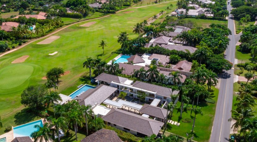 Las Palmas 25 - Casa de Campo Resort - Luxury Villa for sale - Luxury Real Estate in Dominican Republic00019