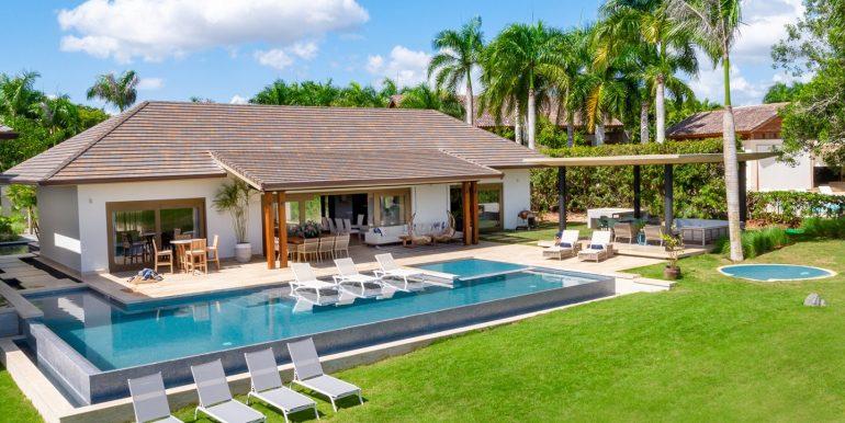 Las Palmas 25 - Casa de Campo Resort - Luxury Villa for sale - Luxury Real Estate in Dominican Republic00021