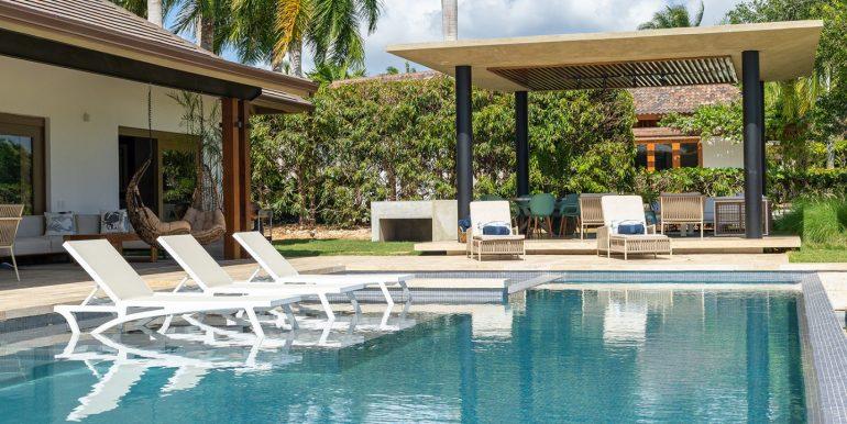 Las Palmas 25 - Casa de Campo Resort - Luxury Villa for sale - Luxury Real Estate in Dominican Republic00022