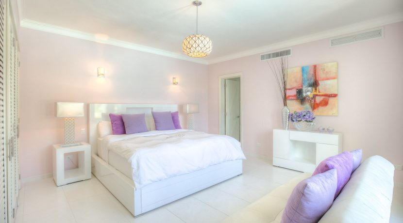 Tortuga B9 - Punta cana Resort - Luxury Real Estate for sale Guest Room 1