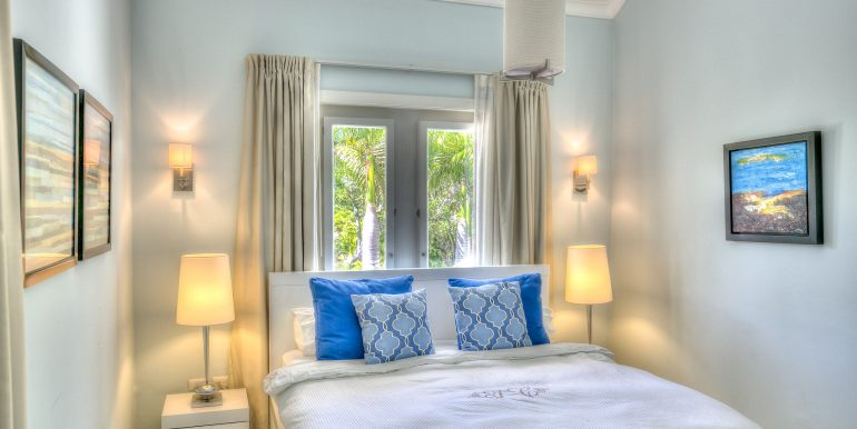 Tortuga B9 - Punta cana Resort - Luxury Real Estate for sale Guest Room 2