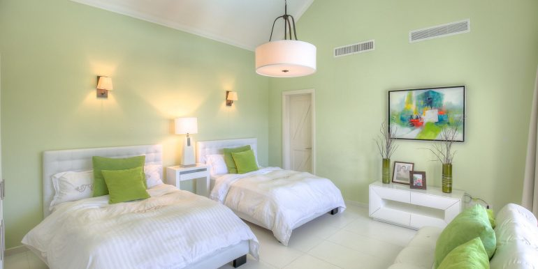 Tortuga B9 - Punta cana Resort - Luxury Real Estate for sale Guest Room 3