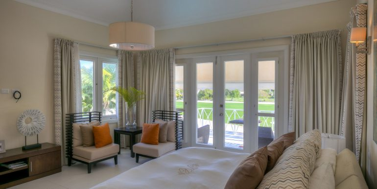 Tortuga B9 - Punta cana Resort - Luxury Real Estate for sale Master BR