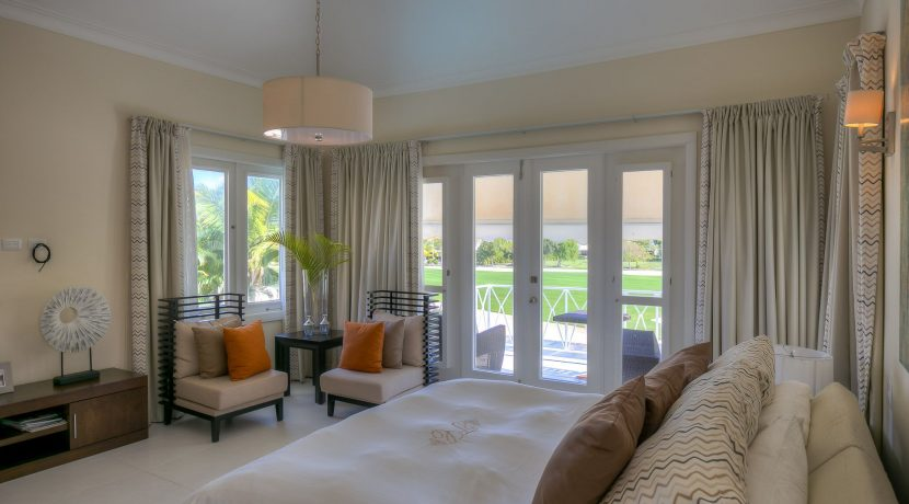 Tortuga B9 - Punta cana Resort - Luxury Real Estate for sale Master BR