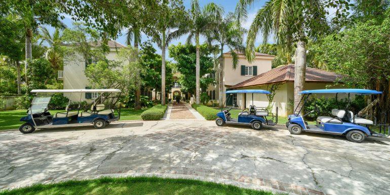 Arrecife 5 - Luxury Villa for Sale - Puntacana Resort - Villa las Arenas00034