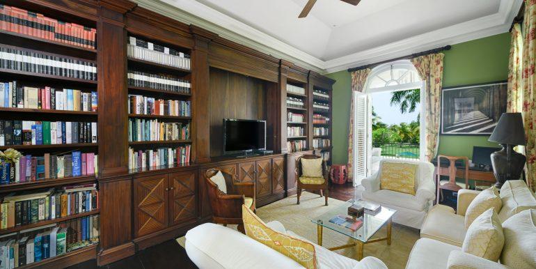 Arrecife 5 - Luxury Villa for Sale - Puntacana Resort - Villa las Arenas00035
