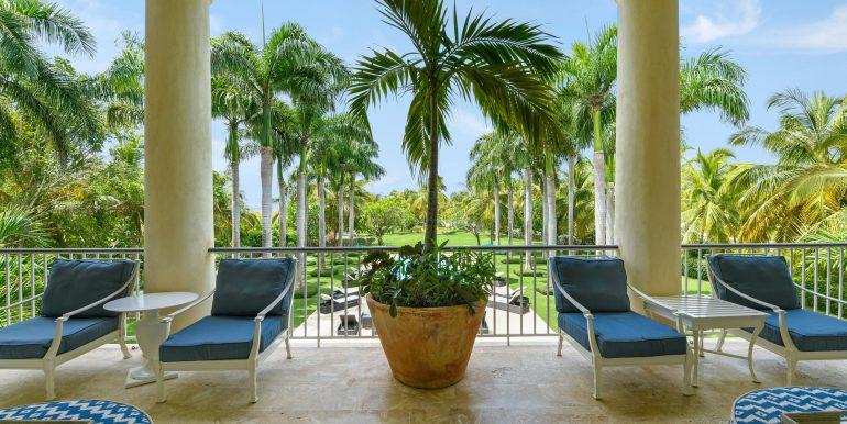 Arrecife 5 - Luxury Villa for Sale - Puntacana Resort - Villa las Arenas00036