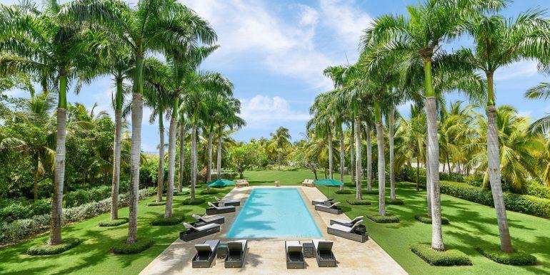 Arrecife 5 - Luxury Villa for Sale - Puntacana Resort - Villa las Arenas00037