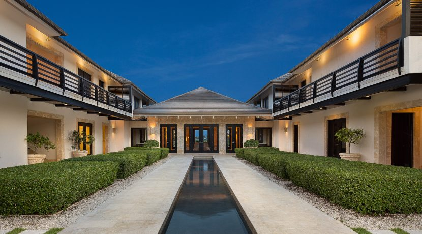 Arrecife 55 - Punta Cana Resort - Luxury Real Estate-16