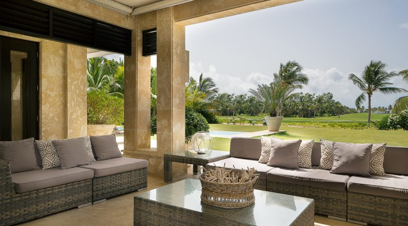 Arrecife 55 - Punta Cana Resort - Luxury Real Estate-19