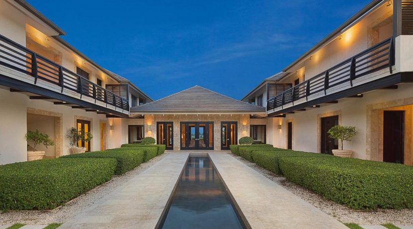 Arrecife 55 - Punta Cana Resort - Luxury Real Estate-23