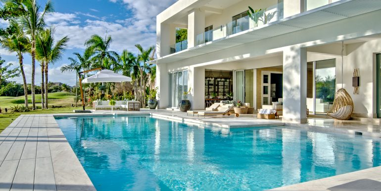 Arrecife 55 - Punta Cana Resort - Luxury Real Estate-23