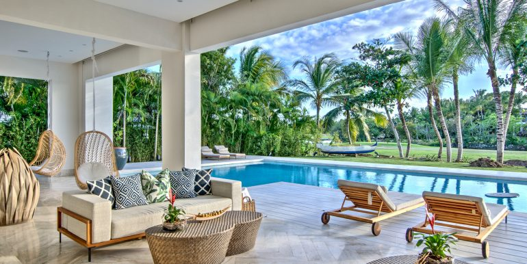 Arrecife 55 - Punta Cana Resort - Luxury Real Estate-33