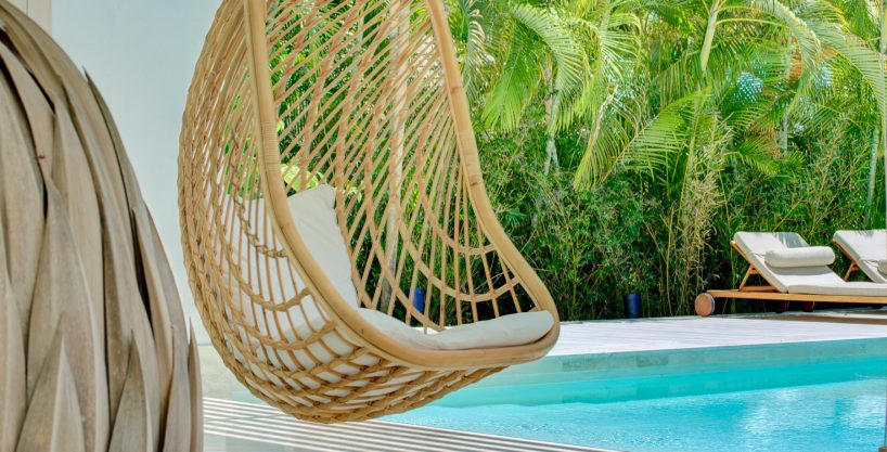 Contemporary Style Villa at Arrecife, Puntacana Resort